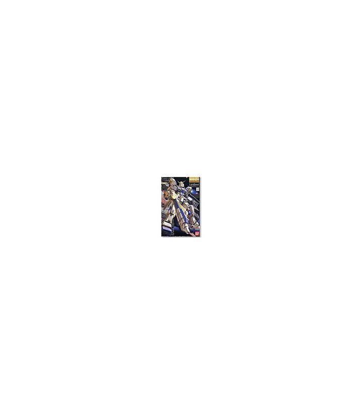 Gundam Master Grade 1/100 Model Kit MG RX-78-4 Gundam