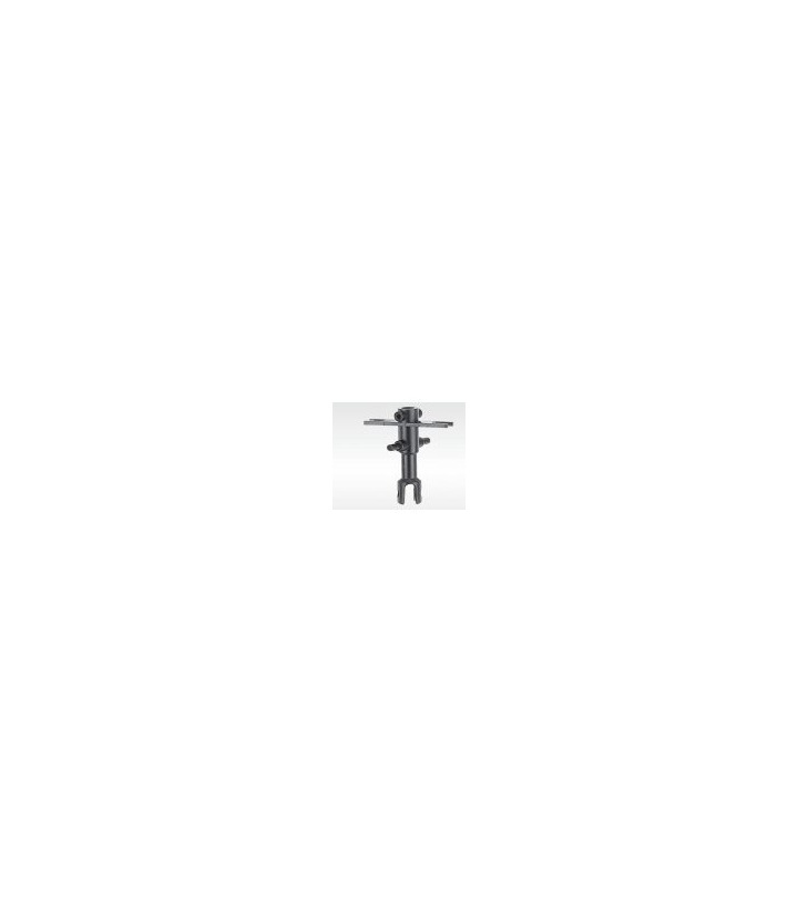 Doble caballos Helicóptero 9116 Eje Principal 06
