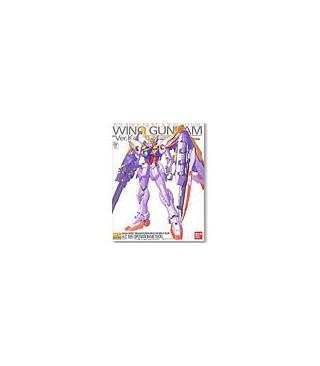 Gundam Master Grade 1/100 Model Kit - MG Wing Gundam Ver. Ka