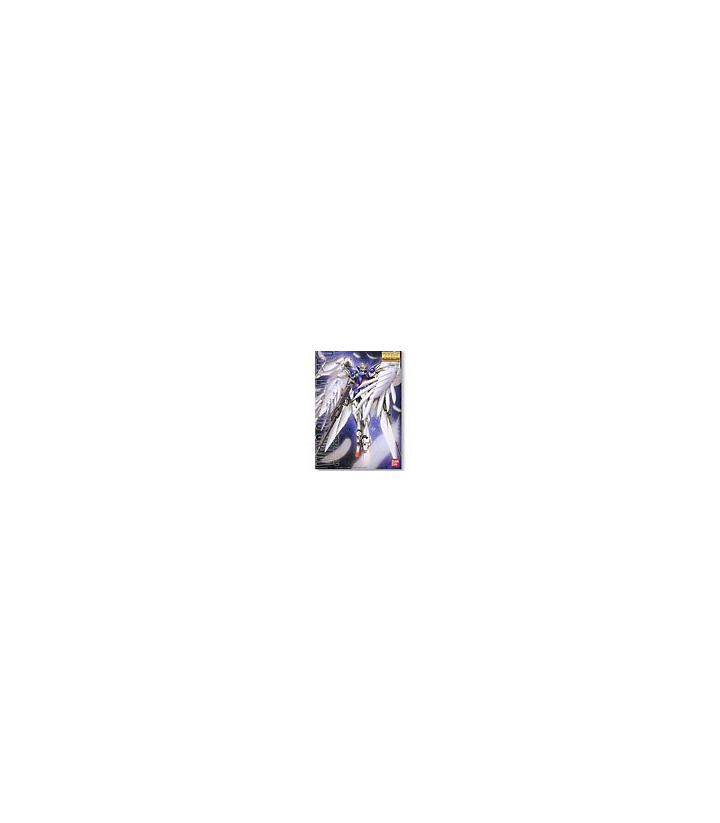 Gundam Master Grade MG Wing Gundam Zero Endless Waltz Ver