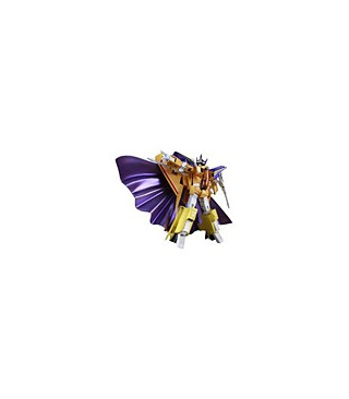 Takara Tomy Transformers Masterpiece MP-11S Sunstorm [SOLD OUT]