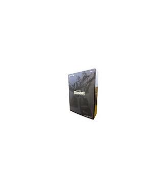 Takara Tomy Transformers G1 Encore Sixshot Reissue