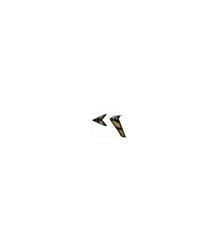 Syma RC helicóptero S006 de cola de piezas de repuesto A