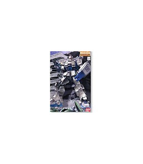 Gundam Master Grade 1/100 Model Kit - MG Gundam Ez8