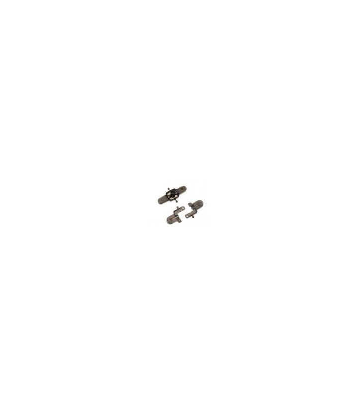 Syma RC helicóptero S006 hoja principal Set Grip (superior + inf
