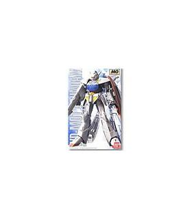 Gundam Master Grade 1/100 Model Kit - MG Turn A Gundam