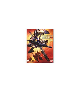 Gundam Master Grade 1/100 RX-178 Mk-II AEUG Prototype Limited
