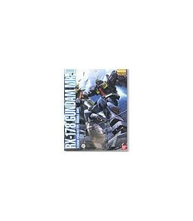 Gundam Master Grade 1/100 RX-178 Gundam Mk-II Ver. 2.0 Titans