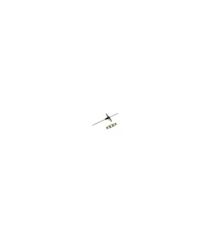 Syma RC helicóptero S109G Baja cuchilla principal Connect Set 11