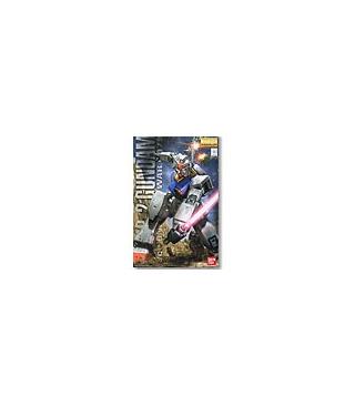 Gundam Master Grade MG RX-78-2 Ver.O.Y.W 0079 Animation Color
