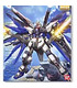 Gundam Master Grade 1/100 Model Kit MG ZGMF-X10A Freedom Gundam