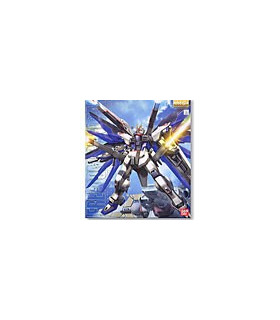 Gundam Master Grade 1/100 Model Kit MG ZGMF-X10A Freedom Gundam