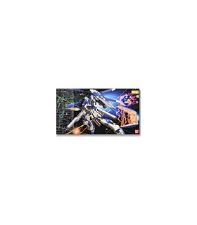 Gundam Master Grade 1/100 Model Kit - MG RX-93-2 Hi-Nu Gundam