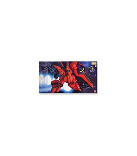 Gundam Master Grade 1/100 Model Kit MG MSN-04 Sazabi