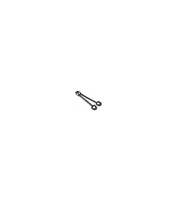 SYMA Helicóptero S026 Repuestos hebilla de conexión 12
