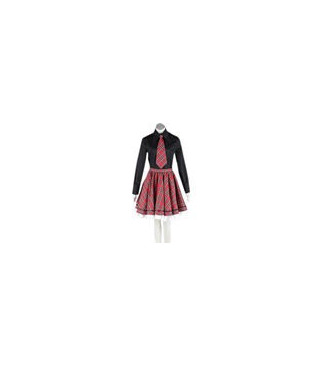 Lolita Lolita Inglaterra uniforme escolar cosplay