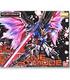 Gundam Master Grade MG Destiny Gundam Extreme Burst Mode