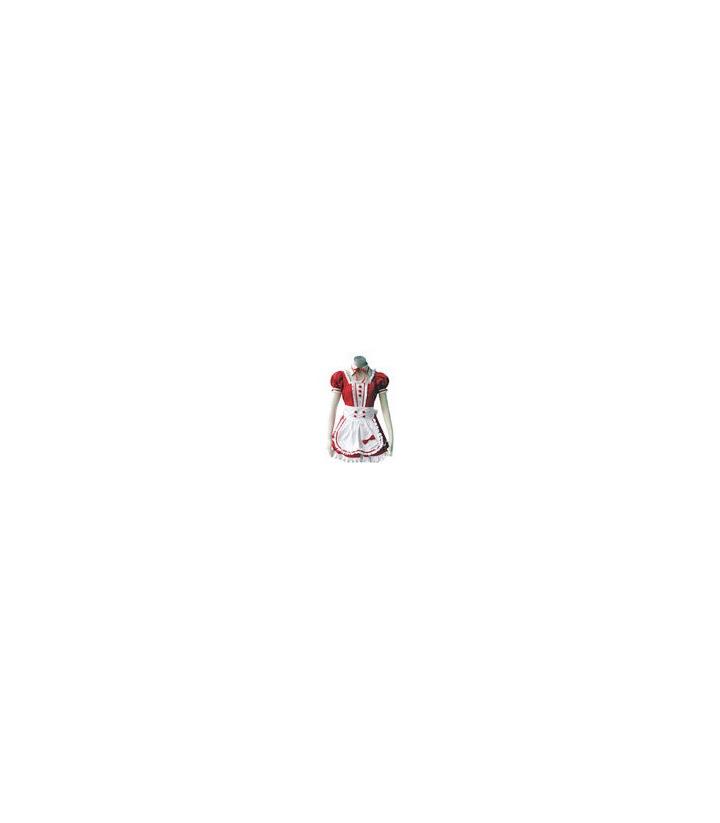 Red Love piedra preciosa de cosplay