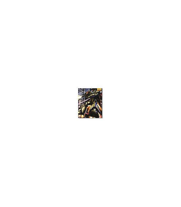 Gundam Master Grade 1/100 MG MS-14A Gelgoog Production Ver. 2.0