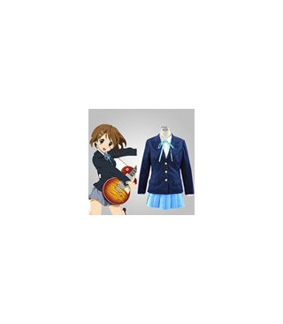 K-On vestuario Girls School cosplay