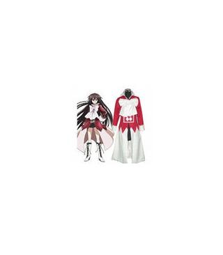Pandora Hearts Alice de Halloween cosplay