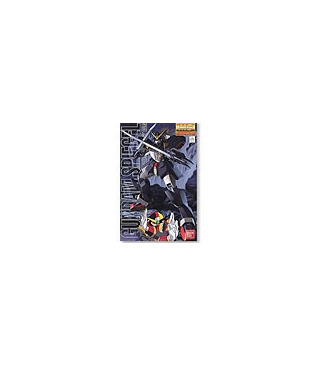 Gundam Master Grade 1/100 Model Kit MG Gundam Spiegel