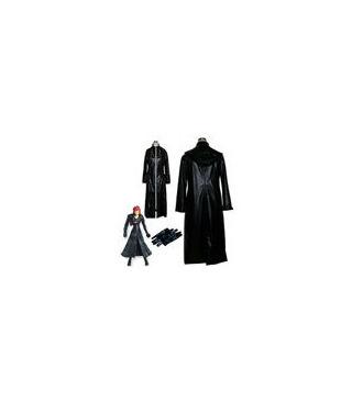 Kingdom Hearts cosplay Negro uniformes personalizados