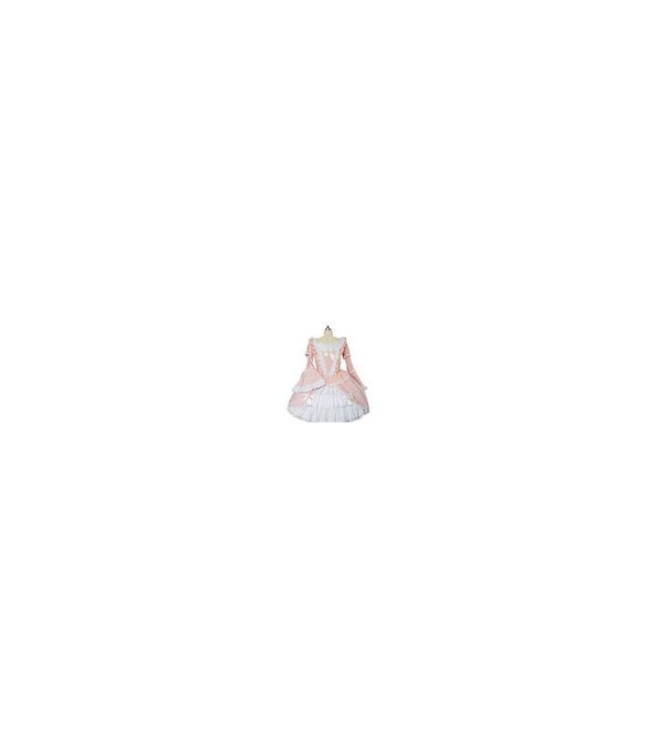 Mangas de campana Sweet Lolita vestido de cosplay