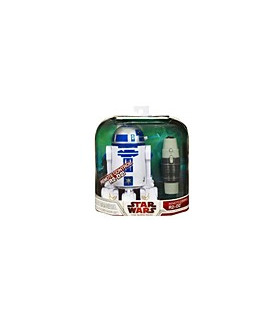 Star Wars The Clone Wars Remote Control R2-D2 [SOLD OUT]