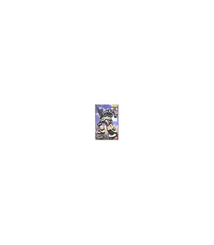 Gundam Master Grade 1/100 MG MS-06F-2 Zaku II F2 EFSF Version