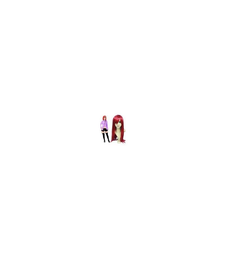 Naruto Karin cosplay peluca
