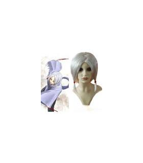 Naruto Kimimaro Kaguya peluca cosplay