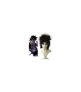Naruto Obito Uchiha peluca cosplay