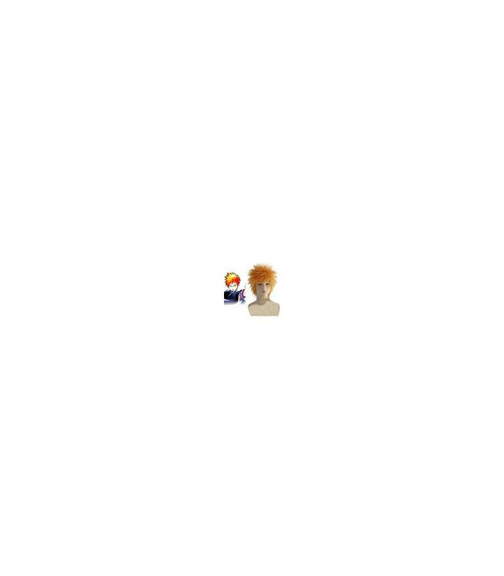 Bleach Ichigo Kurosaki Bankai peluca cosplay