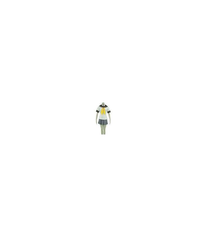 Persona 3 White cosplay