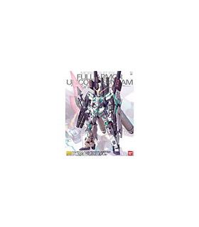Gundam Master Grade 1/100 MG Full Armor Unicorn Gundam Ver.Ka