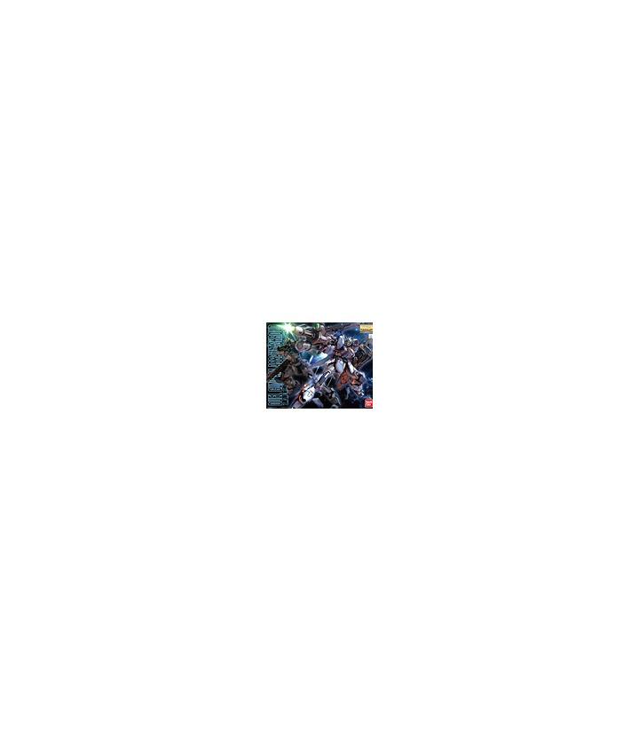 Gundam Master Grade 1/100 MG Duel Gundam Assault Shroud