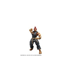 Street Fighter IV Play Arts Kai Akuma Action Figure [SOLD OUT]