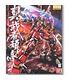 Gundam Master Grade Model Kit MG GAT-X105E Strike Noir Gundam