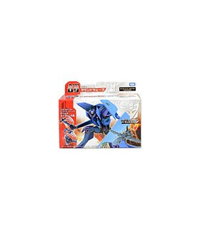 Transformers Prime Japanese Exclusive AM-09 Soundwave [SOLD OUT]