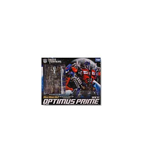 Transformers 3 DOTM DMK01 Optimus Prime Dual Model Kit