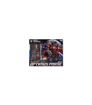 Transformers 3 DOTM DMK01 Optimus Prime Dual Model Kit
