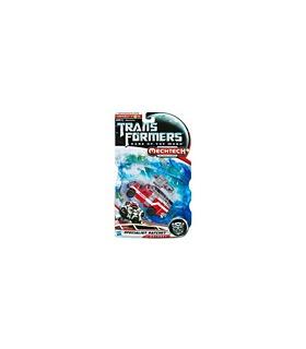 Transformers Dark Of The Moon Mechtech Deluxe Specialist Ratchet