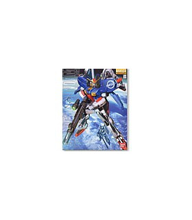 Gundam Master Grade 1/100 Model Kit MG MSA-0011 S Gundam