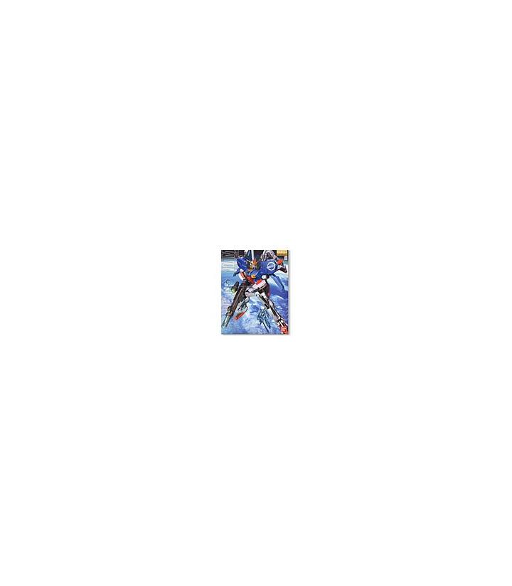 Gundam Master Grade 1/100 Model Kit MG Shin Musha Gundam