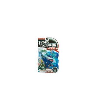 Transformers Dark Of The Moon Mechtech Deluxe Thundercracker