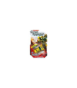 Transformers Prime Robots In Disguise Deluxe Bumblebee [SOLD OUT