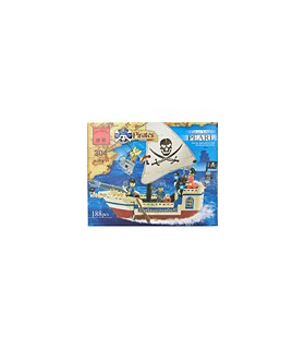 ENLIGHTEN Building Blocks Bricks Pearl 304