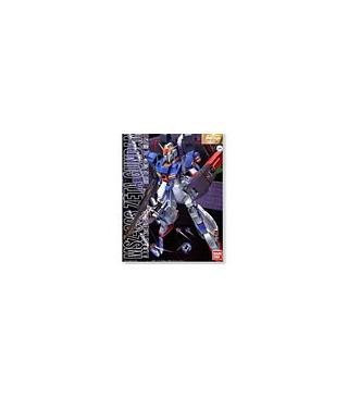 Gundam Master Grade 1/100 Model Kit MG MSA-0011 S Gundam