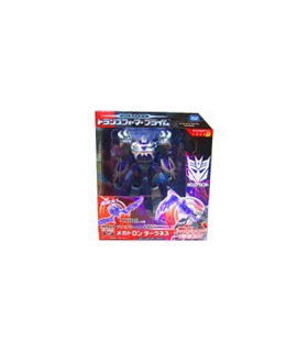 Transformers Prime Japanese AM-15 Darkness Megatron [SOLD OUT]